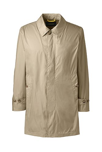Weatherproof Packable Coat 498564: Desert Beige