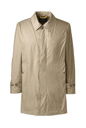 Weatherproof Packable Coat 498564: Desert Beige
