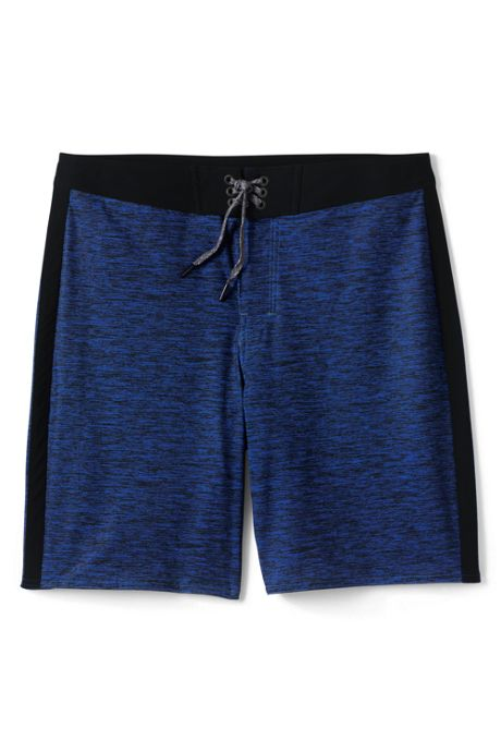 Men's Pattern Stretch Board Shorts