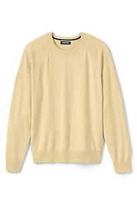 5d1e80b43b Men s Cotton Cashmere Crewneck Sweater
