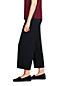 Le Pantacourt Large en Jersey Stretch, Femme Stature Standard