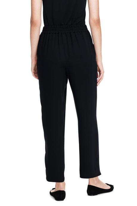 Women's Double Weave Sport Pants