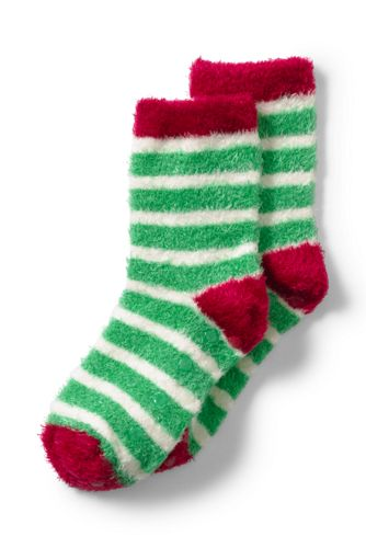 Kids' Cosy Slipper Socks