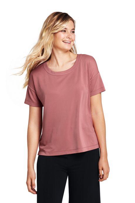 Women's Matte Jersey T-shirt