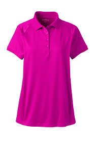 Women's Rapid Dri Reflect Polo Shirt