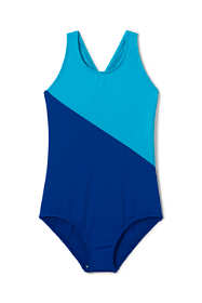 Toddler Girls Smart Swim One Piece Swimsuit