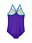 Little Girls' Smart Swim Strappy Swimsuit