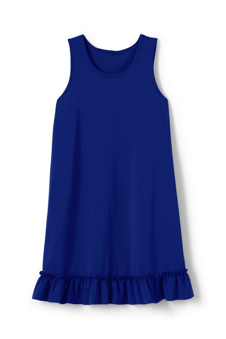 Girls Swim Dress Cover-up