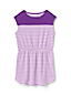 Toddler Girls' Colourblock T-shirt Dress