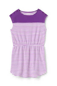 Girls Colorblock Sailor Dress