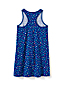 Toddler Girls' Vest Dress with Racer Back