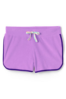 Le Short en French Terry, Fille