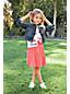 Toddler Girls' Jersey Skort