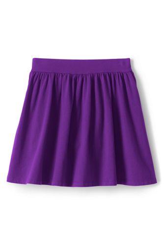 La Jupe Short à Fronces, Toute Petite Fille