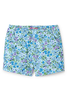 Le Short Chino à Motifs, Fille