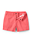 Little Girls' Chino Shorts