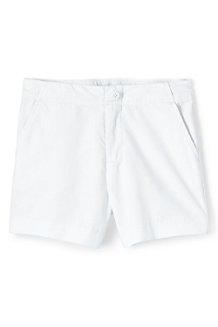 Le Short Chino Uni, Fille