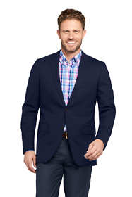 Men's Traditional Fit Comfort First Year'rounder Suit Jacket