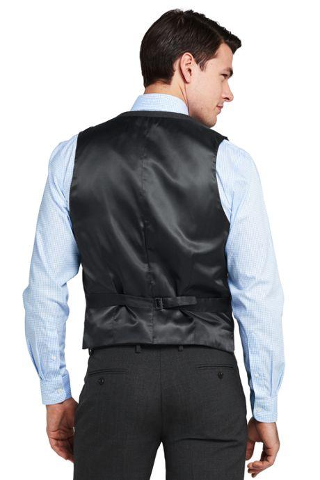 Men's Year'rounder Vest