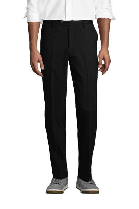 Men's Tailored Fit Comfort-First Year'rounder Dress Pants