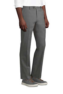 Men's Tailored Fit Comfort-First Year'rounder Dress Pants, alternative image
