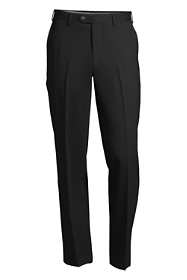 Men's Traditional Fit Comfort-First Year'rounder Dress Pants