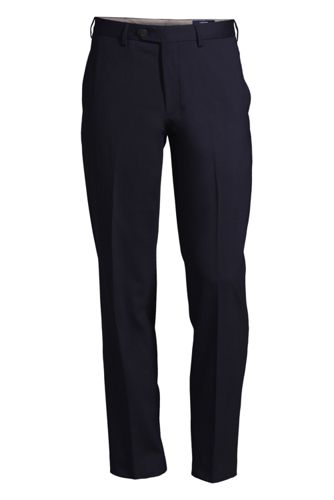 Men's Long Traditional Fit Comfort-First Year'rounder Pants