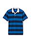 Le Polo de Rugby Piqué Coupe Moderne, Homme Stature Standard