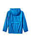 Little Kids' Packable Waterproof Jacket