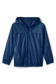 Little Kids Waterproof Rain Jacket