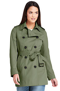 d4cc1c7640 Womens Plus Size Warm - Lightweight Warmer Trench Coats & Jackets ...