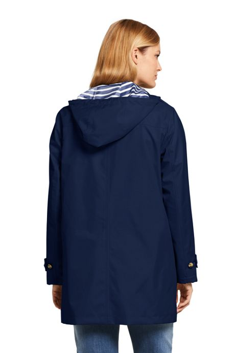 Women's Classic Raincoat