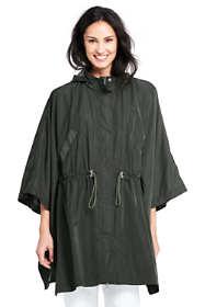 Women's Utility Rain Poncho