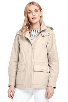 Women's Everyday Cotton-rich Jacket