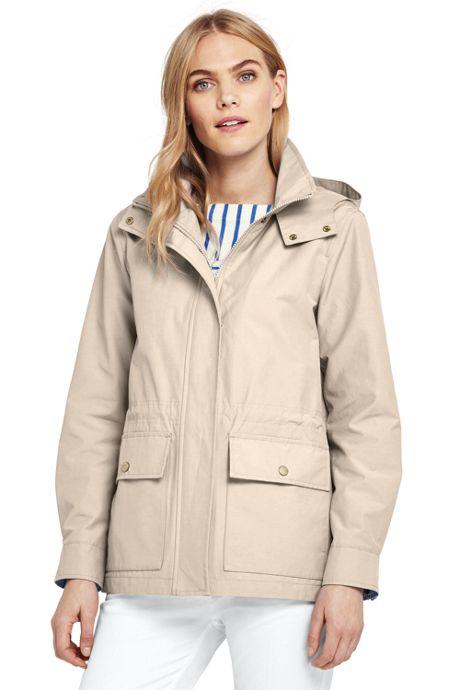 Women's Tall Essential Jacket