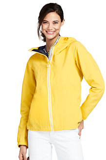 Women's Lightweight Squall Jacket