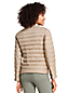 Women's Patterned Ultra Light Reversible Down Jacket
