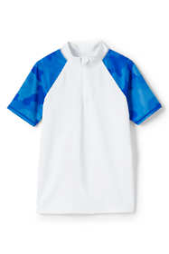 Boys Active Rash Guard