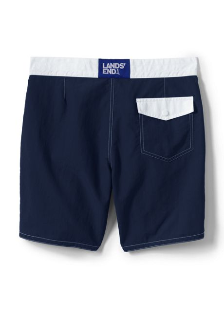 Men's Heritage Swim Shorts