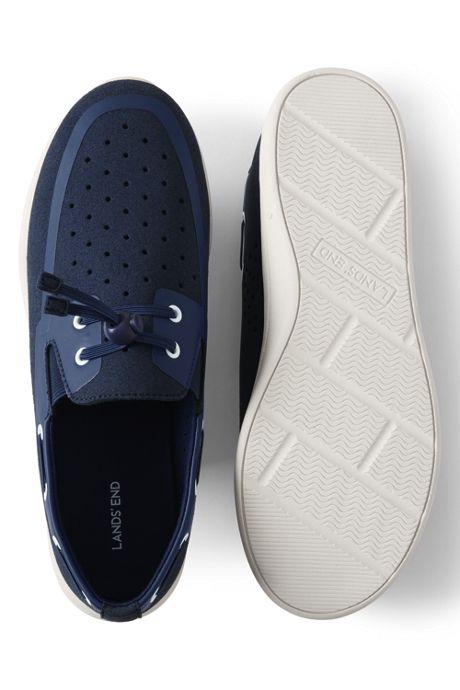 Women's Slip-on Boat Shoes