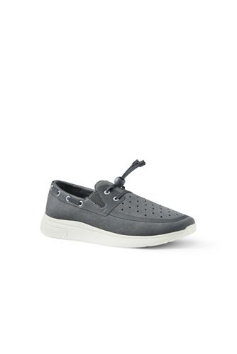Women's Slip-on Boat Shoes