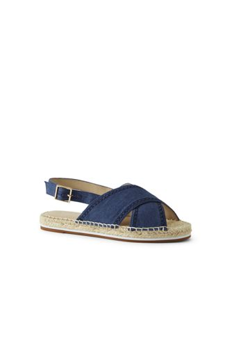 Les Espa-Sandales, Femme Pied Standard