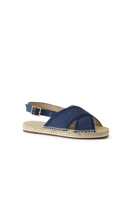 Women's Espadrille Sandals