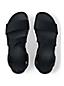 Les Sandales Gatas Ultra-Légères, Femme Pied Standard