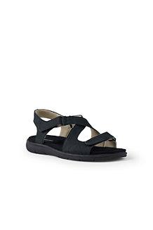 Komfort-Sandalen für Damen
