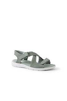Les Sandales Confort, Femme