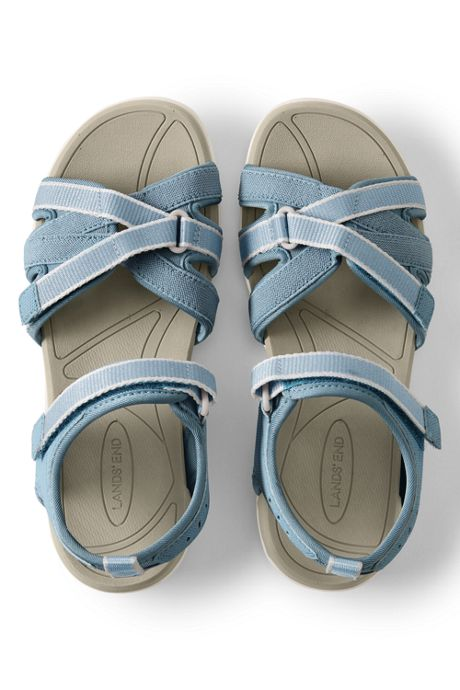 Women's Cross Strap Water Sandals