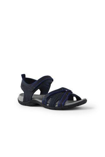 Les Aqua-Sandales, Femme Pied Standard