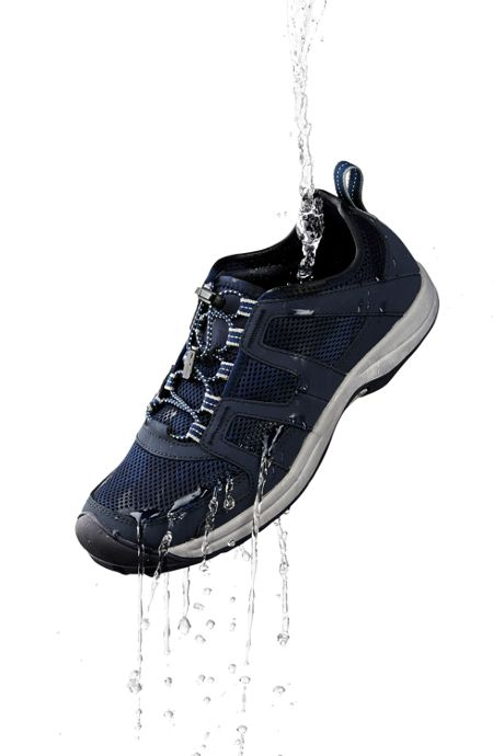 Men's Wide Active Water Shoes
