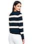 Le Cardigan Réversible en Coton, Femme Stature Standard